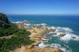 one week garden route itinerary in