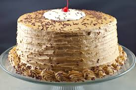 Root Beer Float Cake Recipe Birthday Cake Recipe Food Meanderings