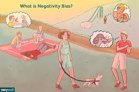 Negative Bias Why Were Hardwired For Negativity