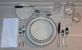dining place settings. Dining Tom Reeder#039;s Blog Page 2 Place Settings E