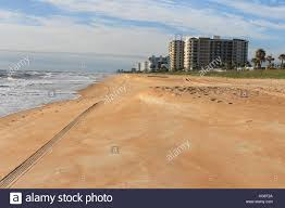 Tide Chart Ormond Beach Florida Ormond Beach By The Sea Stock Photos Ormond Beach By The