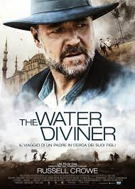 Been To The Movies: The Water Diviner - Official Trailer [HD]