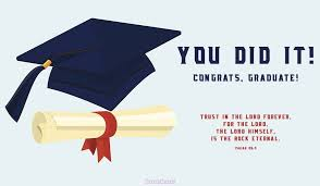 Congratulations For Graduation Free Graduation Ecards Email Personalized Christian Cards