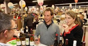 salon des vignerons indépendants strasbourg 2020 vin exposants dates horaires
