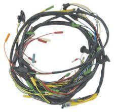ford f100 wiring harness new main engine wiring harness 1961 1962 1963 ford pickup truck f100 350 fits