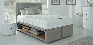 Hideaway Guest Bed Storage Space Saving Beds Hypnos Beds