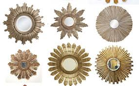 decorative gold mirrors. full size of mirror:sensational stunning decorative round gold mirrors fascinating surprising