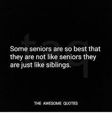 Quotes For Seniors