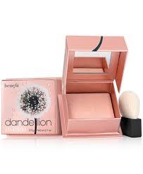 <b>Benefit</b> Cosmetics <b>Dandelion Twinkle</b> Box O' Powder Highlighter ...