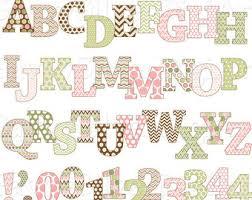 Printable Chevron Letters Alphabet Clipart Printable Alphabet Printable Transparent