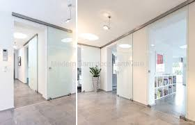 barn style glass sliding door hardware 2
