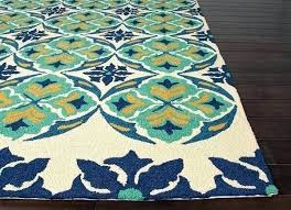 turquoise yellow rug blue green rugs turquoise and blue outdoor patio rug blue green yellow rugs
