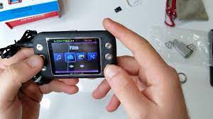 2 GB Hafızalı Şarjlı Araç MP5 Müzik Çalar Video Resim MP3 Müzik - YouTube
