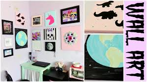 on diy canvas wall art tumblr with diy pastel goth tumblr room decor youtube