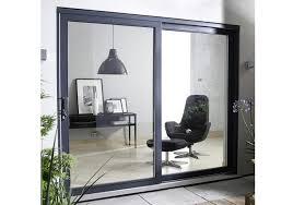 breathtaking aluminium sl aluminium sliding doors list best sliding wardrobe door kits