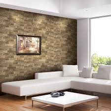 Living Room Wall Tiles Designs Indi On Features Step Into The World