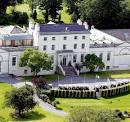 Ireland Golf Vacation Packages - Druids Glen Golf Resort