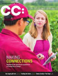 cc connecticut college magazine winter by connecticut cc connecticut college magazine winter 2016 by connecticut college issuu