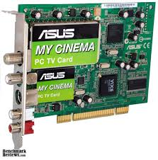 asus my cinema phc3 150 combo tv tuner card