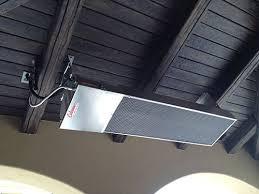 5 calcana heater