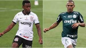 Corinthians x Palmeiras]: saiba como assistir AO VIVO ao clássico válido  pelo Campeonato Paulista