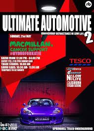 ultimate automotive 2 at springhill tesco bangor