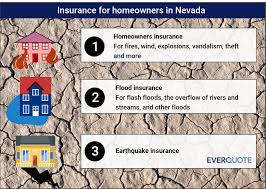 To obtain flood coverage with these companies. Homeowners Insurance In Nevada