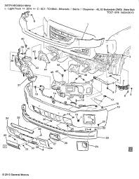 Ford Fusion Parts Diagram