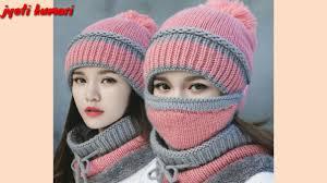 Winter Hat Designs Latest Beautiful Winter Hat Cap Designs Collection 2018