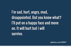 Sad Disappointed Quotes Wallpapers And Images