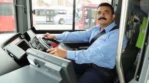 state transit bus driver recruitment
