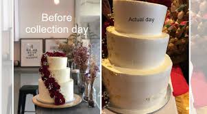 Would You Pay 475 For The Cake On The Right We Summarise This