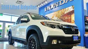 Maybe you would like to learn more about one of these? 2018 Lifted Honda Ridgeline Youtube