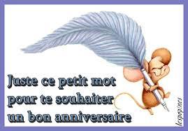Bon anniversaire, plume ! Images?q=tbn:ANd9GcSTLR-9GGCMLYpD6j-szV_-yIdtQwLLemqFmjX-8rshLxY9i0B7
