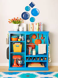 diy organizing ideas for bedrooms. baking station diy organizing ideas for bedrooms