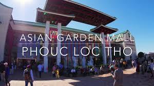 asian garden mall phouc loc walkthrough tho westminster