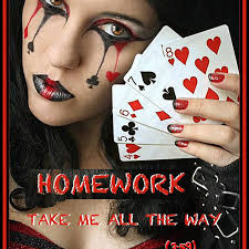 "Take Me All The Way"" | HOMEWORK | PJ Freer"