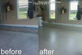 tanooga garage shapeups installs is a high quality extremely durable and easy to clean flooring system unlike tiles that can come loose or