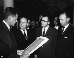 President John F Kennedy Believed Tax Cuts Would Stimulate