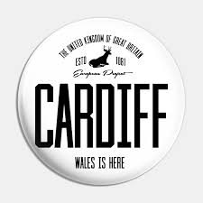 Cardiff By Queer_family_wear