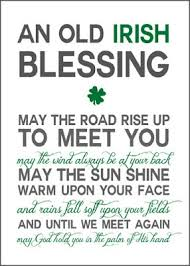 St. Patty's Day, St. Patricks Day, Download, Irish Blessing ... via Relatably.com