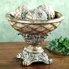 Decorative Balls And Bowls Custom Bowl Decorative Balls Decorative Balls For Bowl S Decorative Balls