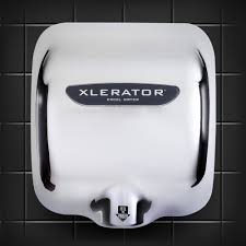 xlerator® hand dryers manning materials inc xlerator® xl c chrome plated cover