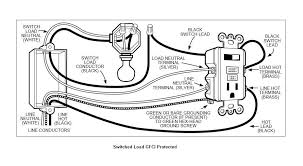 outlet wiring diagram Leviton Dryer Outlet Wiring Diagram leviton outlet wiring diagram Leviton 4-Way Wiring-Diagram