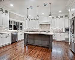 Craftsman Kitchen Design Awe-inspiring Best With Gray Backsplash Ideas  Remodel 2