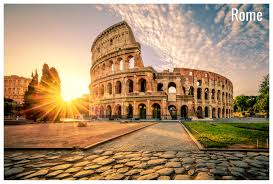 Rome Italy Detailed Climate Information And Monthly