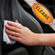 armor all leather care wipes 20 ct car leather cleaner conditioner com