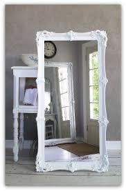 white floor mirror. Giant Floor Mirror Mirrors Full Length Kirklands Pertaining To White
