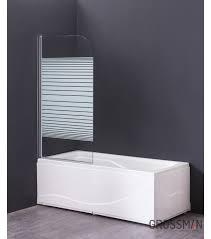 Купить <b>шторку для ванны Grossman</b> GR-100P на официальном ...