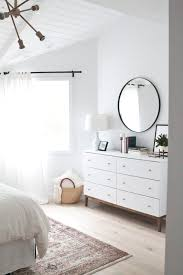 white room white furniture. 5 Beautiful Minimalist Bedrooms White Room Furniture
